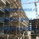 Жби для монолитного строительства
