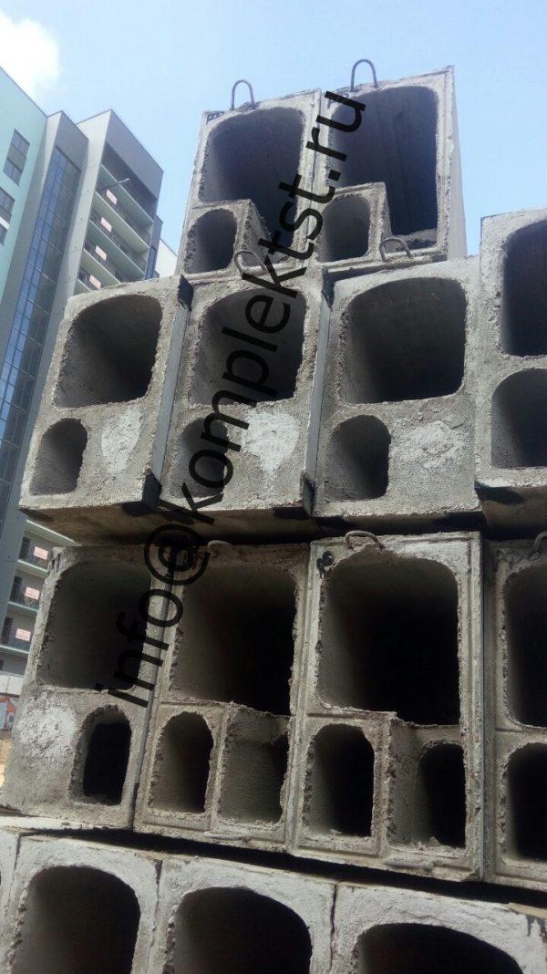 вентиляционный блок вб
